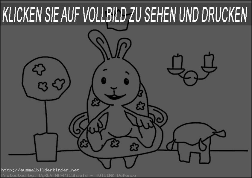 Ausmalbilder Kikaninchen 3 Ausmalbilder Für Kinder